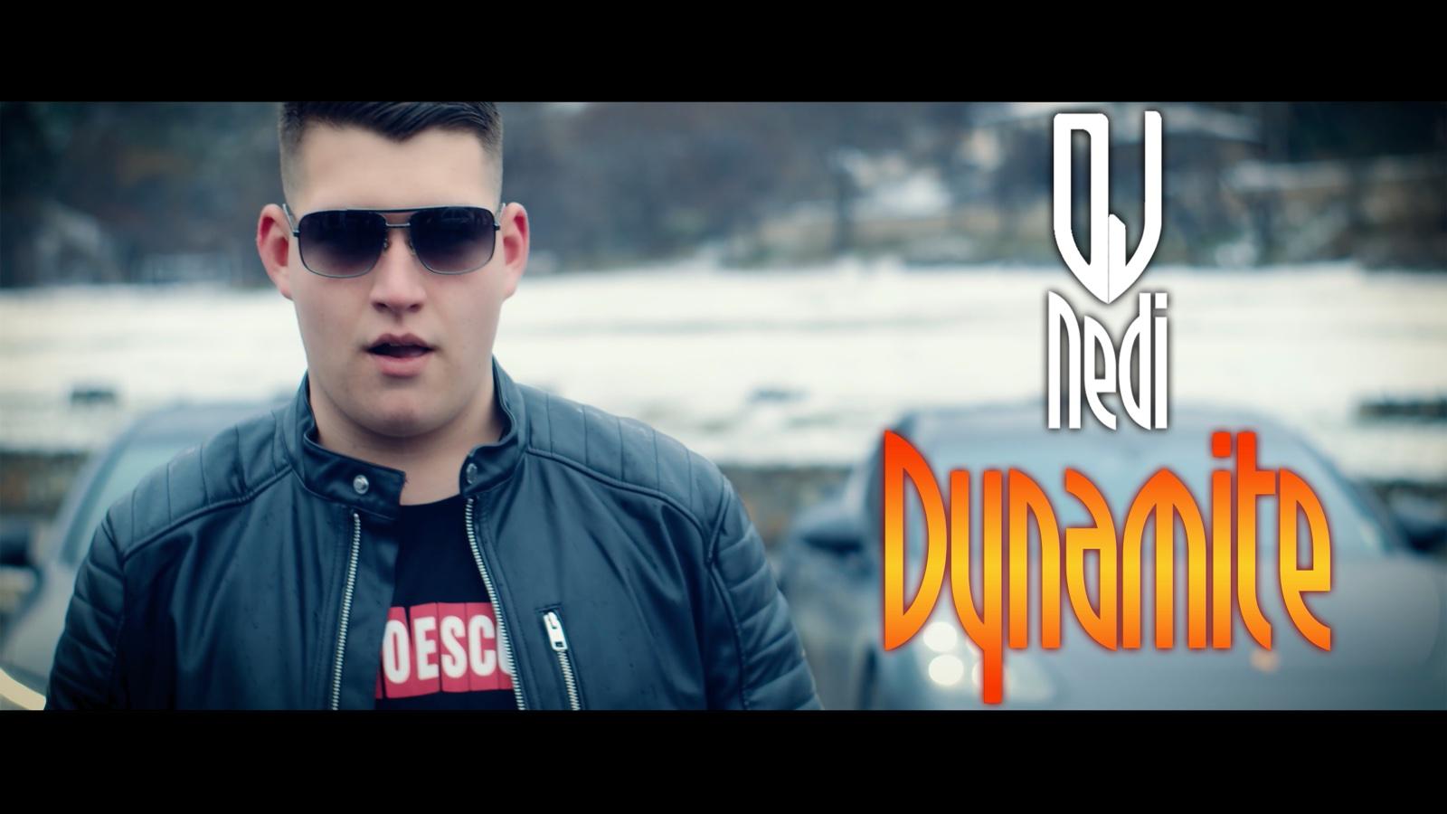 Dj Nedi с дебютен сингъл