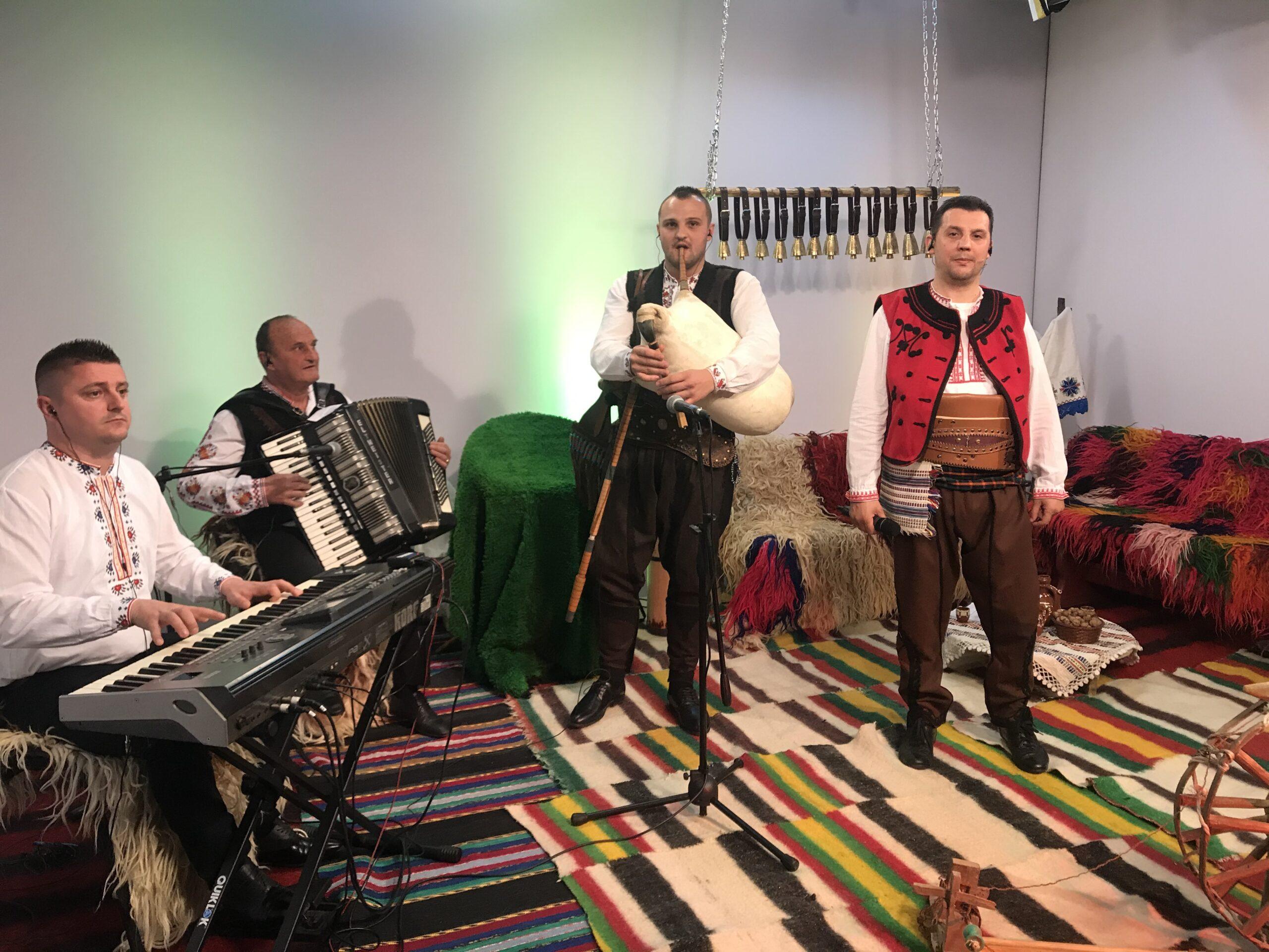 """Специални изненади и специални гости във великденското издание на """"Гласът на Родопите"""""""